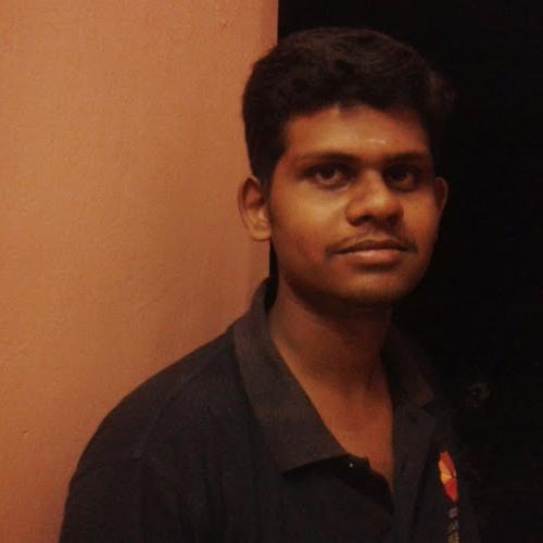 >Sri Ram<'s avatar