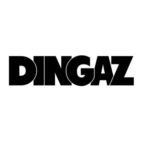 Trey G & Ric Stin - Booty Dip (Dingaz Remix)