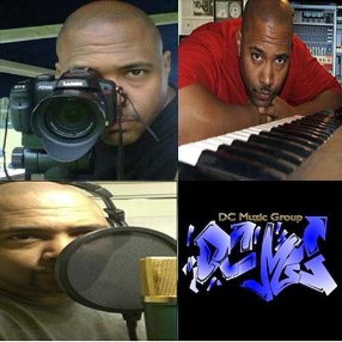 Derrick Christopher's avatar