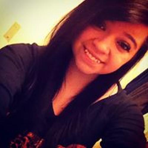 Alexis Jasmine Underhill's avatar