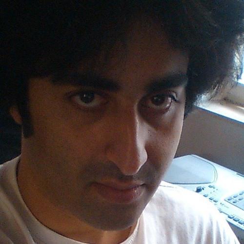 Arash Kazemi 1's avatar