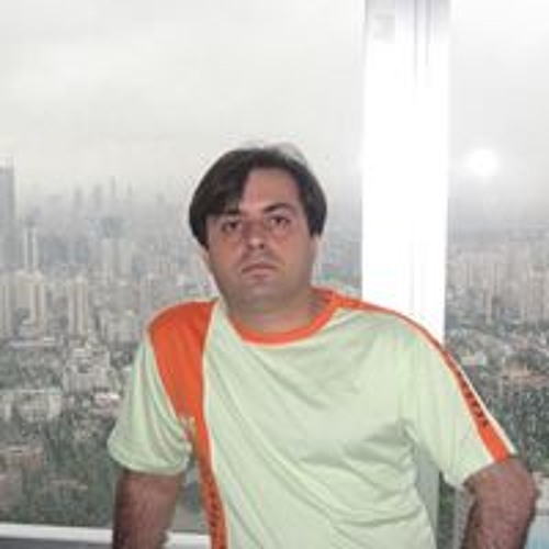 Peyman Ghasemi's avatar