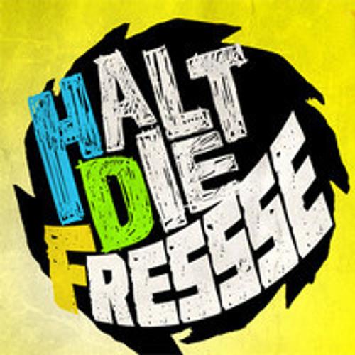 HALT DIE FRESSE - 04 - NR. 207 - CELO & ABDI (OFFICIAL HD VERSION)