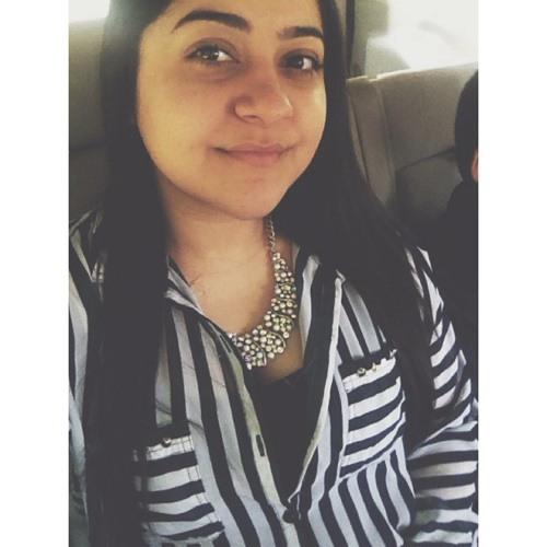 Crystal Zamora's avatar