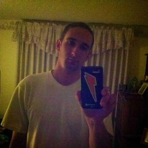 Bryon Harritt's avatar