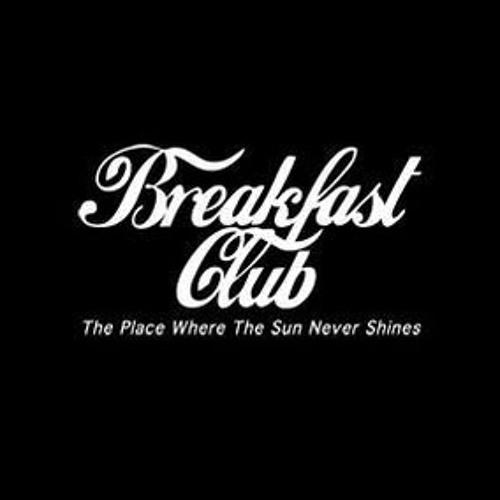 Breakfast Club TLV's avatar