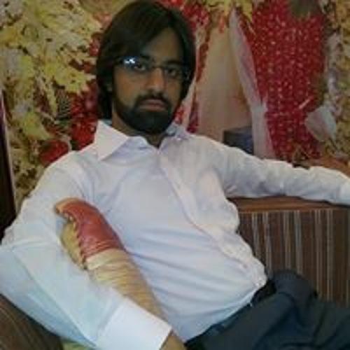 Sumair Yousaf's avatar