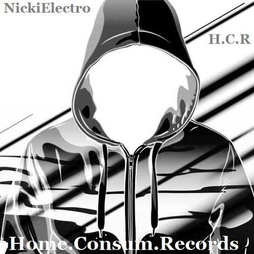 {H.C.R} by {NickiElectro}'s avatar