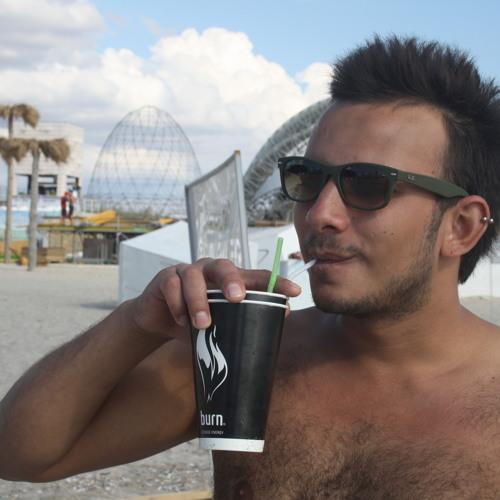 Nikita Kashin's avatar
