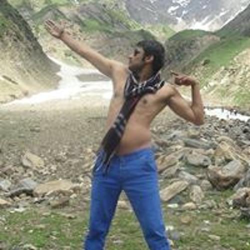 Arslan Tariq 13's avatar