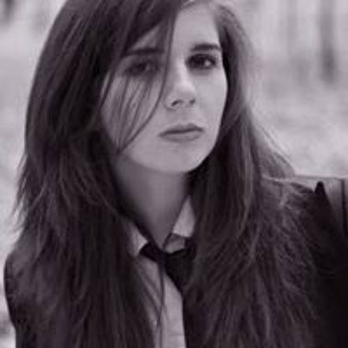 Iulia Cimpoeru's avatar