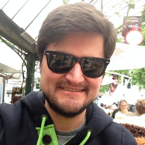 Guilherme_Cury's avatar