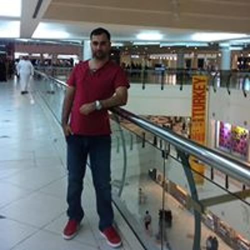 TC Murat Toprak's avatar