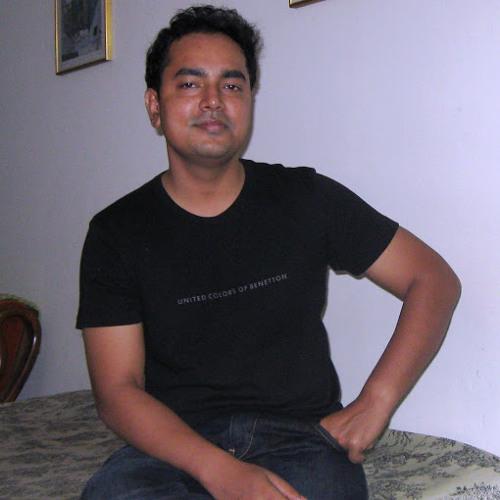 Sanat Ganguli's avatar