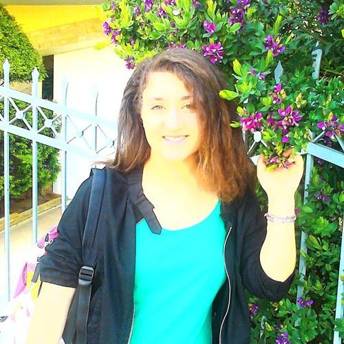 Stella Skendai's avatar