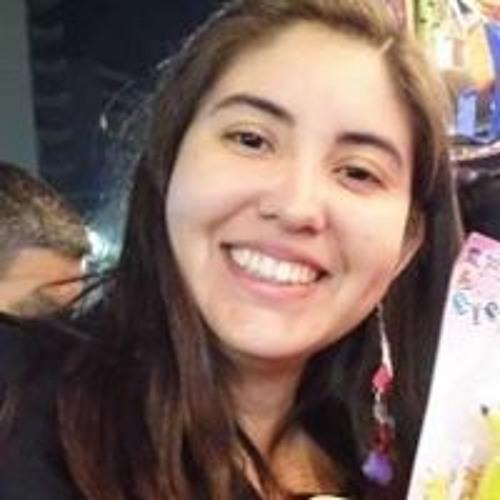 Melani Alvarez 1's avatar