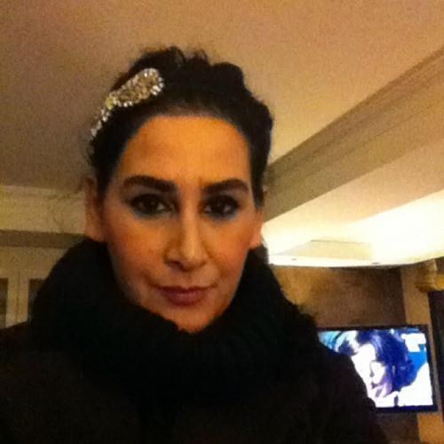 Farahnaz Ammari's avatar