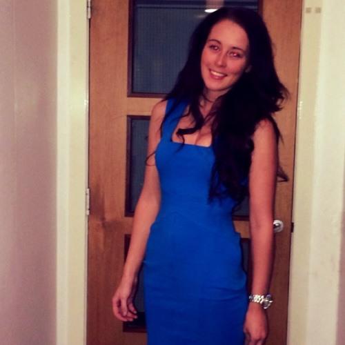 Ashlee McCulloch's avatar