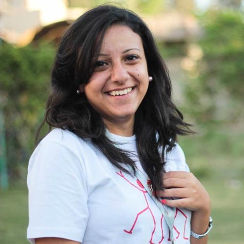 Marian Wafik's avatar