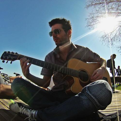 Hugo Dabadie's avatar