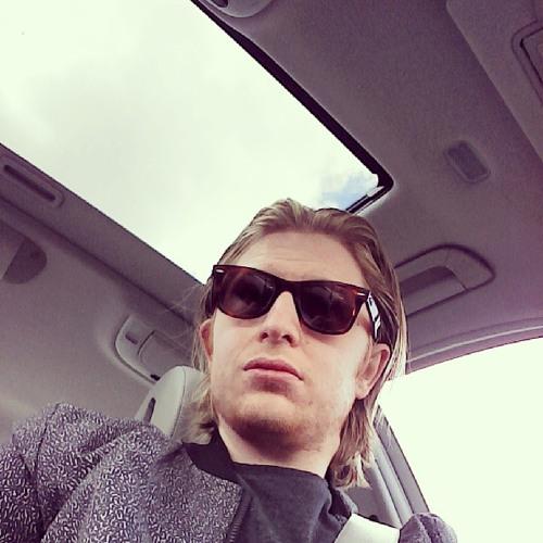 crockettburnett's avatar