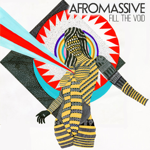 AfroMassive, Ganjaology, Afrobeat, Fill The Void