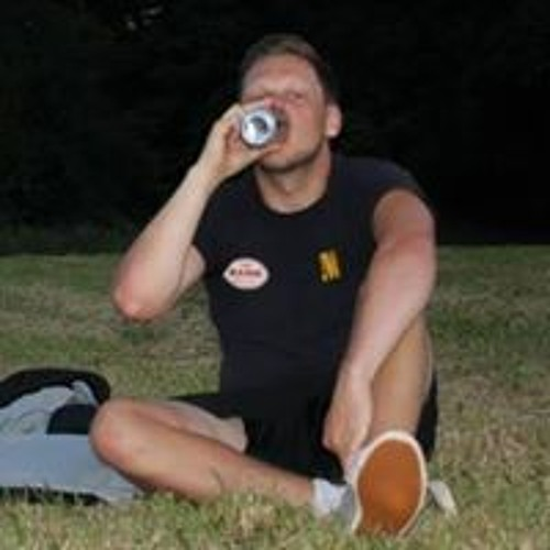Joe Wren's avatar