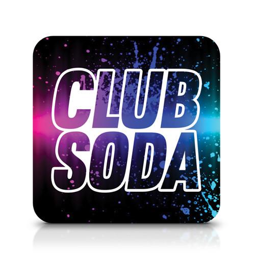 ClubSodaSound's avatar