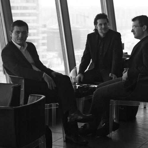Hugo Kauder Trio's avatar