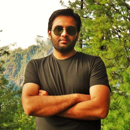 Faraz Qayyum's avatar