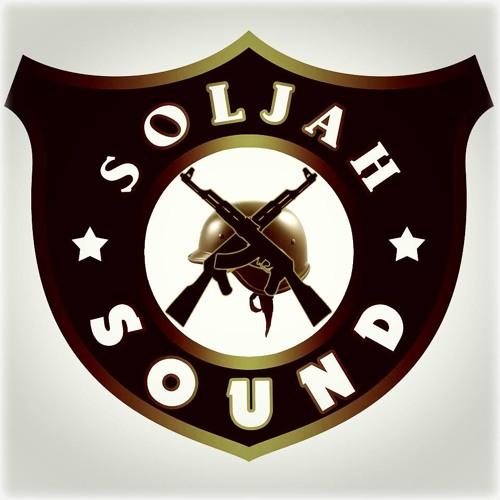 SOLJAH SOUND's avatar