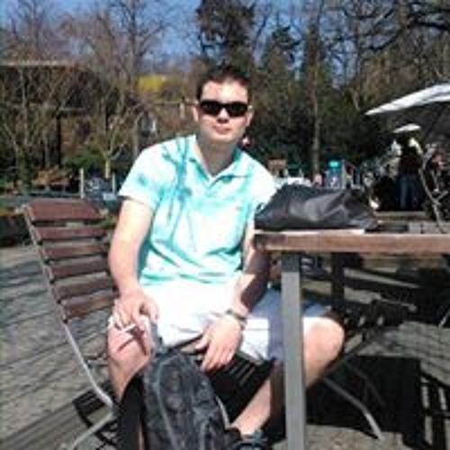 Filip Brill's avatar