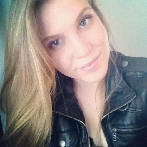 Jade Thalia Reed's avatar