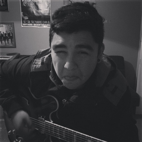 Songbird (Oasis Cover)