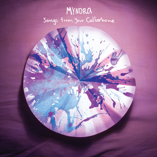 Myndra's avatar