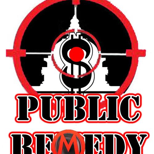 PublicRemedy's avatar