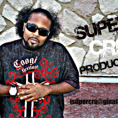 SuperCRU's avatar