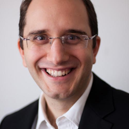 Ekin Caglar's avatar
