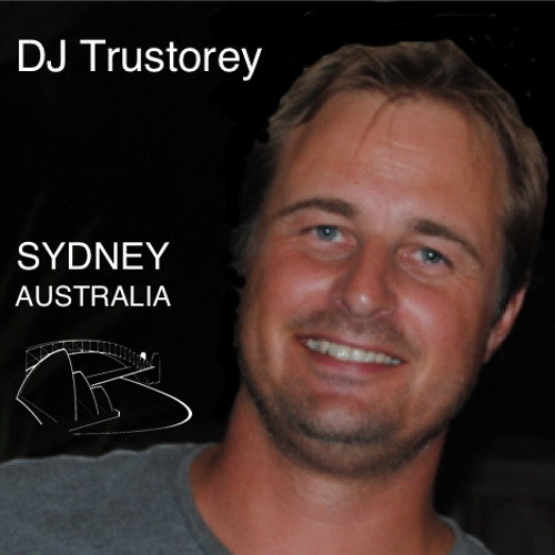 DJ Trustorey's avatar