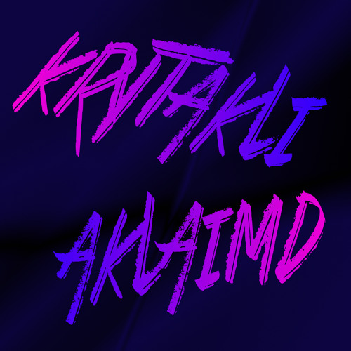 Krytakli Aklaimd's avatar