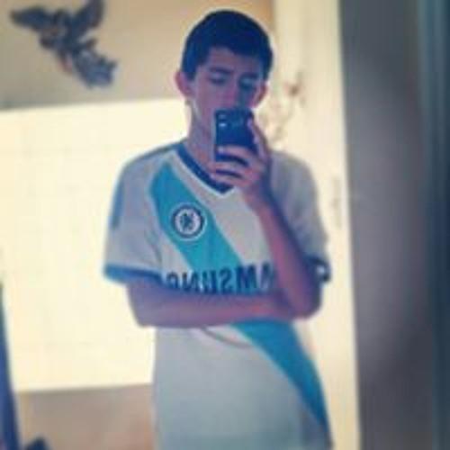 John Arellano 10's avatar