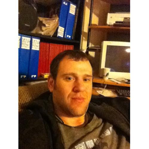 Isaac Rosenshtein's avatar