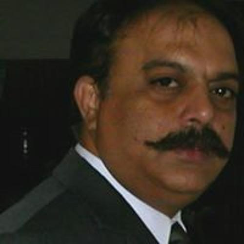 Ayaz Rahim Memon's avatar