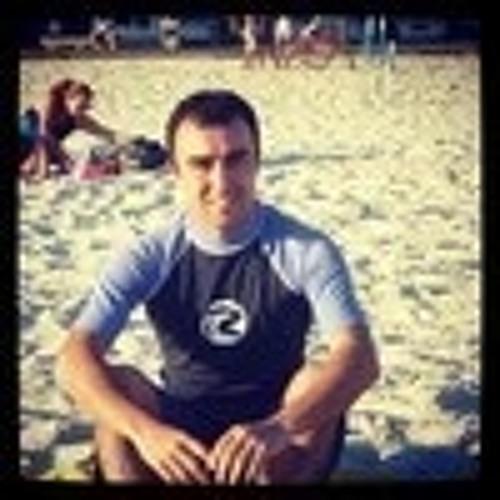 Oliver Escobar T.'s avatar