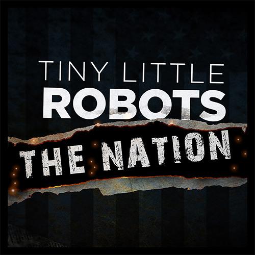 TinyLittleRobotsBand's avatar