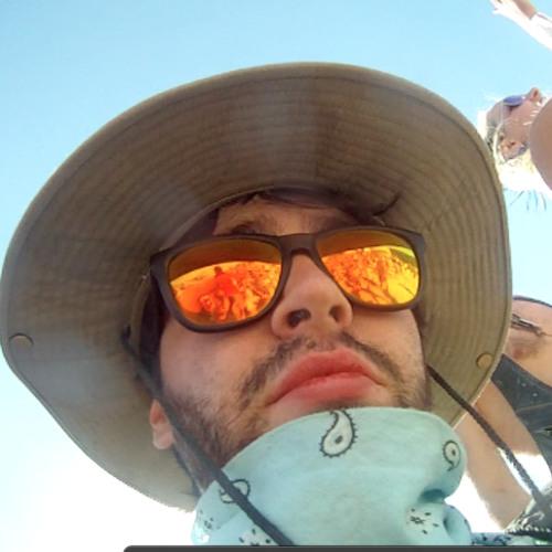 Trent Thomas's avatar