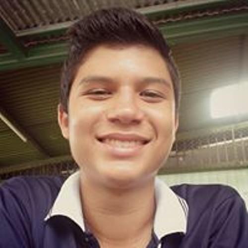 Cristhofer Jiménez's avatar