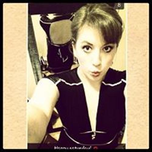 Hali Miranda's avatar