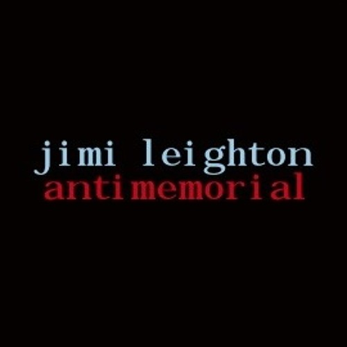 Jimi_Leighton's avatar