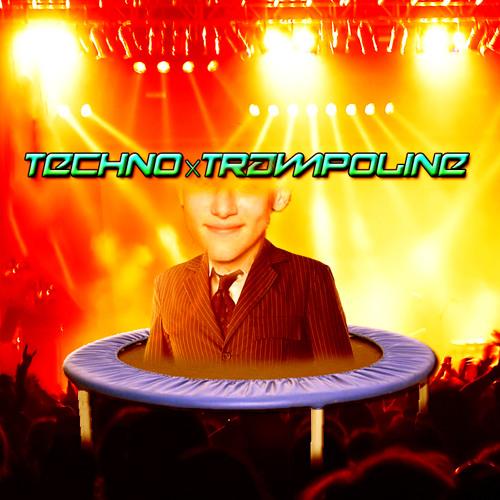 TECHNOxTRAMPOLINE's avatar